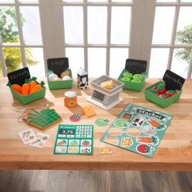 Set piata - Farmer's Market Play kidkraft