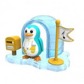 Set Pinguin interactiv + Iglu - Peyton