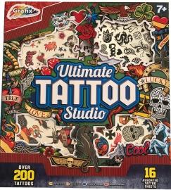 Set tatuaje pentru copii