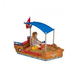 Spatiu De Joaca Barca Piratilor Kidkraft