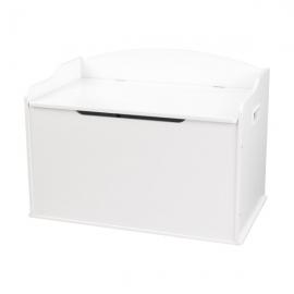 Spatiu depozitare Austin Toy Box White Kidkraft