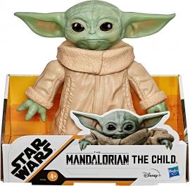 STAR WARS FIGURINA THE CHILD MANDALORIAN BABY YODA