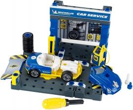 Statie reparatii masini Michelin