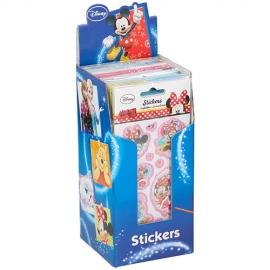 Sticker capsule PA 8ass