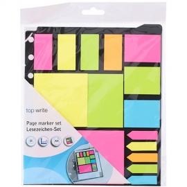 Sticky notes set 20sheets PAP
