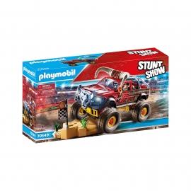STUNT SHOW - MONSTER TRUCK TAUR