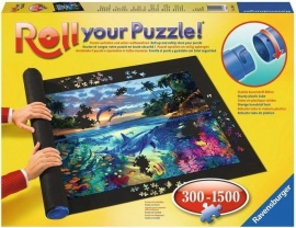 SUPORT PT RULAT PUZZLE-URILE! 300 - 1500 PIESE