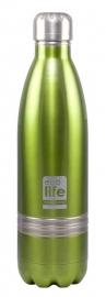 Termos Family 750 ml, EcoLife - Culoare - Verde