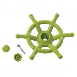 Timona din plastic Lime Green