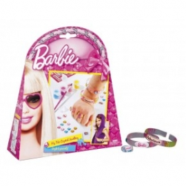 Totum-Creaza-ti propriul set de bijuterii Barbie