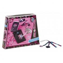 Totum - Set creativ Monster High husa telefon