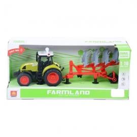 Tractor frictiune 439