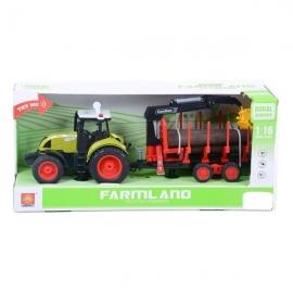 Tractor frictiune 440