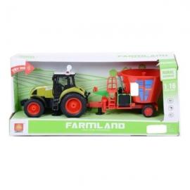 Tractor frictiune 441