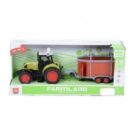 Tractor frictiune 442