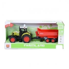 Tractor frictiune 443