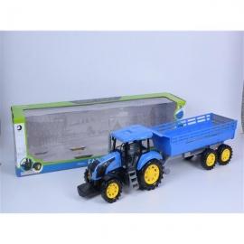 Tractor - transport_1