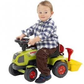 Tractoras Baby Axos