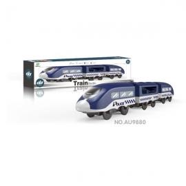 Tren electric 157