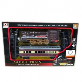 Tren electric Pasager