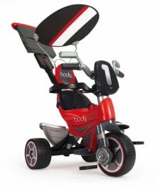 Tricicleta Body -Injusa