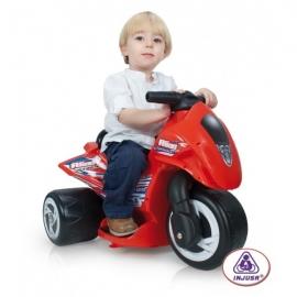 Tricicleta electrica lias 6V Injusa