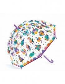 Umbrela colorata Djeco Curcubeu