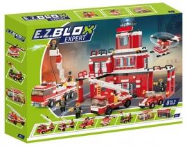 Unitatea de pompieri