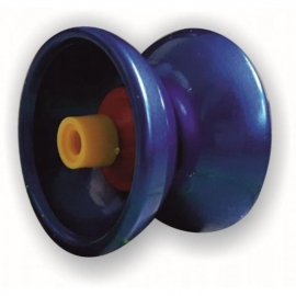 Yo-Yo metalic FIRE