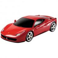 1:24 Ferrari 458 - XQ