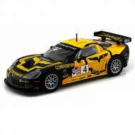 1:24 RACING - CHEVROLET CORVETTE C6R