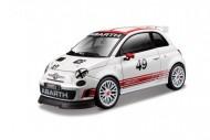 1:24 RACING - FIAT ABARTH 500 ASSETTO CORSE