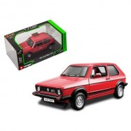 1:32 STREET CLASIC - VW GOLF MARK 1 GTI