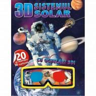 3D abtibilduri  - Sistemul solar