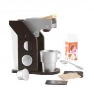 Accesorii pentru bucatarie Espresso Coffee Set - Kidkraft