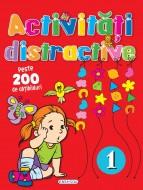 Activitati distractive 1