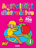Activitati distractive 4