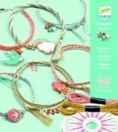 Atelier Djeco de confecționat brățările prieteniei