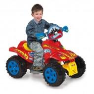 ATV Drift Wheel R - Biemme