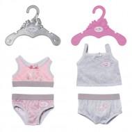 BABY born - Set lenjerie diverse modele 43 cm