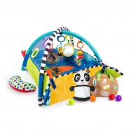 Baby Einstein - 11287 – Salteluta de activitati 5 in 1 World of Discovery