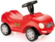 Masinuta Racer Red