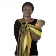 Babylonia sistem de purtare sling cu inel trend BB-Sling Tapenade