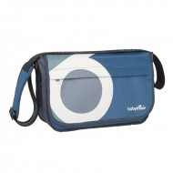 A043548 Geanta Multifunctionala Messenger Bag Petrole