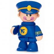 Baietel Pilot First Friends - Tolo Toys