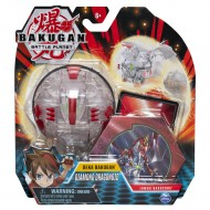 BAKUGAN DEKA JUMBO DIAMOND DRAGONOID