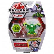 BAKUGAN S2 BILA BASIC TROX CU CARD BAKU-GEAR SAIRUS