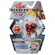 BAKUGAN S2 BILA ULTRA DRAGONOID CU CARD BAKU-GEAR