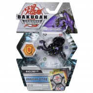 BAKUGAN S2 BILA ULTRA NILLIOUS CU CARD BAKU-GEAR