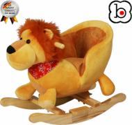 Balansoar cu sunete Leul cel pufos